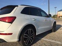 Picture of 2017 Audi SQ5 3.0T quattro Prestige AWD, exterior, gallery_worthy