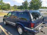 Picture of 2000 GMC Jimmy 2 Dr SLS Convenience SUV, exterior, gallery_worthy
