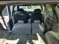 Picture of 2000 GMC Jimmy 2 Dr SLS Convenience SUV, interior, gallery_worthy