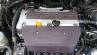 Picture of 2002 Honda CR-V EX AWD, engine, gallery_worthy