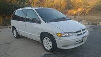 Picture of 1996 Dodge Caravan 3 Dr SE Passenger Van, exterior, gallery_worthy