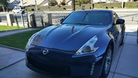 Picture of 2013 Nissan 370Z Base, exterior, gallery_worthy