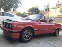 Picture of 1992 BMW 3 Series 325i Convertible RWD, exterior, gallery_worthy