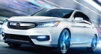 2018 Honda Accord, honda accord picture, exterior, gallery_worthy