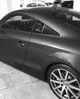 Picture of 2009 Audi TT 3.2 quattro Premium Plus, exterior, gallery_worthy