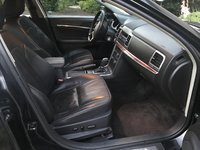 Picture of 2010 Lincoln MKZ Base, interior, gallery_worthy