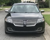 Picture of 2010 Lincoln MKZ Base, exterior, gallery_worthy