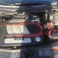 Picture of 2000 Volkswagen GTI GLX, engine, gallery_worthy