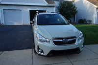 Picture of 2016 Subaru Crosstrek Base, exterior, gallery_worthy