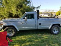 Picture of 1986 Jeep Comanche STD 4WD, exterior, gallery_worthy