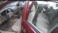 Picture of 2000 Toyota Corolla VE, interior, gallery_worthy