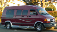 Picture of 1999 Dodge Ram Van 3 Dr 1500 Cargo Van, exterior, gallery_worthy