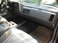 Picture of 1994 GMC Yukon 2dr 4WD, interior, gallery_worthy
