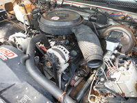 Picture of 1994 GMC Yukon 2dr 4WD, engine, gallery_worthy