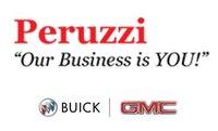 Peruzzi Buick GMC logo