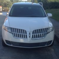 Picture of 2012 Lincoln MKT 3.7L, exterior, gallery_worthy