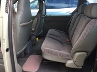 Picture of 1999 Plymouth Voyager Minivan, interior, gallery_worthy