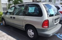Picture of 1999 Plymouth Voyager Minivan, exterior, gallery_worthy