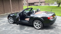 Picture of 2013 Mazda MX-5 Miata Grand Touring Convertible, exterior, gallery_worthy