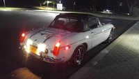 Picture of 1976 MG MGB Base, exterior, gallery_worthy