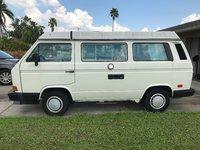 Picture of 1988 Volkswagen Vanagon GL Camper Passenger Van, exterior, gallery_worthy