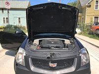 Picture of 2012 Cadillac CTS Coupe Base, engine, gallery_worthy