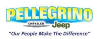 Pellegrino Chrysler Jeep logo