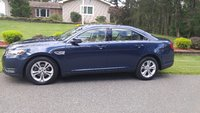 Picture of 2016 Ford Taurus SEL AWD, exterior, gallery_worthy