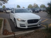 Picture of 2017 Jaguar XE 25t, exterior, gallery_worthy