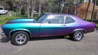 Picture of 1972 Chevrolet Nova, exterior, gallery_worthy