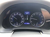 Picture of 2011 Lexus IS 250 RWD, interior, gallery_worthy