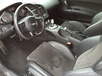 Picture of 2014 Audi R8 V8, interior, gallery_worthy