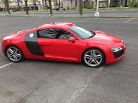Picture of 2014 Audi R8 V8, exterior, gallery_worthy
