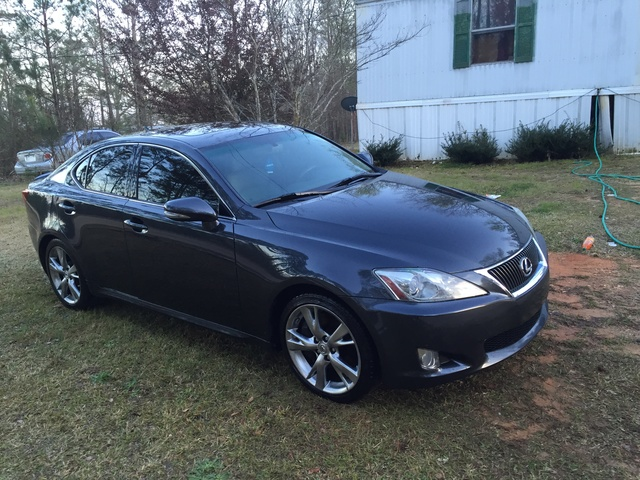 Picture of 2010 Lexus IS 350 RWD