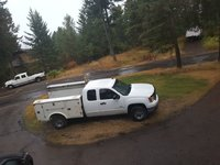Picture of 2008 GMC Sierra 3500HD Work Truck Ext. Cab 161.5 in. 4WD Chassis, exterior, gallery_worthy