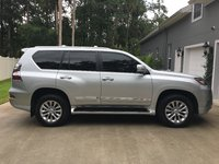 Picture of 2016 Lexus GX 460 Base, exterior, gallery_worthy