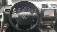 Picture of 2016 Lexus GX 460 4WD, interior, gallery_worthy