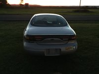 Picture of 1996 Ford Taurus G, exterior, gallery_worthy