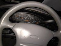 Picture of 1996 Ford Taurus G, interior, gallery_worthy