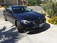 Picture of 2016 BMW 7 Series 740i RWD, exterior, gallery_worthy