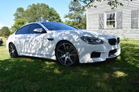 Picture of 2014 BMW M6 Gran Coupe, exterior, gallery_worthy