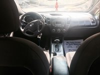 Picture of 2015 Kia Forte LX, interior, gallery_worthy