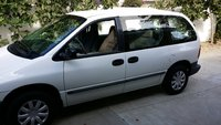 Picture of 1999 Dodge Caravan 4 Dr SE Passenger Van, exterior, gallery_worthy