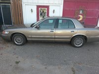 Picture of 2002 Mercury Grand Marquis GS Convenience, exterior, gallery_worthy