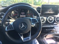 Picture of 2016 Mercedes-Benz C-Class C 63 AMG, interior, gallery_worthy