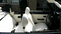 Picture of 1979 Volkswagen Beetle Cabriolet, interior, gallery_worthy