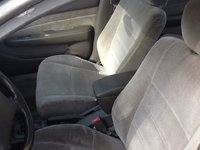 Picture of 1996 Toyota Corolla Base, interior, gallery_worthy