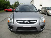 Picture of 2009 Kia Sportage LX V6 4WD, exterior, gallery_worthy