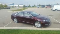 Picture of 2013 Lincoln MKZ AWD, exterior, gallery_worthy