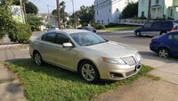 Picture of 2010 Lincoln MKS 3.7L AWD, exterior, gallery_worthy